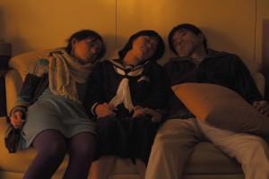 中野量太監督『琥珀色のキラキラ』(ndjc2008)