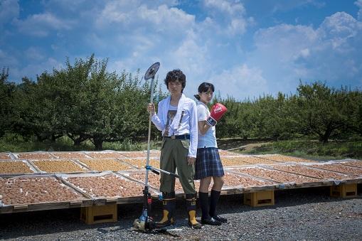 (C))田辺・弁慶映画祭第10回記念映画プロジェクト