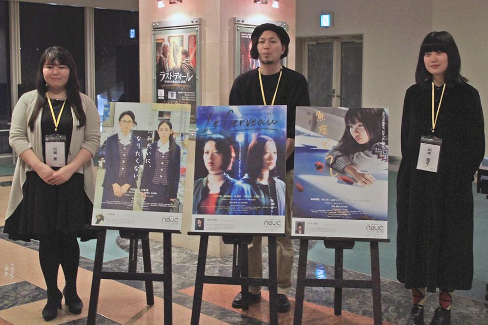 東、京都、大阪、名古屋と全国で皆様のご講評をいただきました。