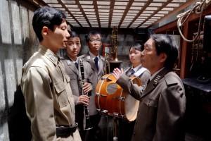 ©2020「きまじめ楽隊のぼんやり戦争」フィルムプロジェクト