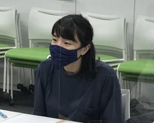 木村緩菜さん
