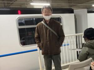 臼井プロデューサー