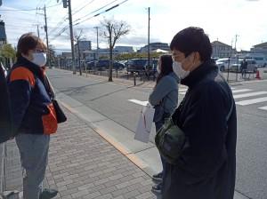 椋樹プロデューサーと志萱監督