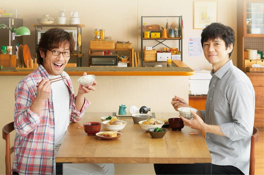 ©2021 劇場版「きのう何食べた?」製作委員会 ©よしながふみ/講談社