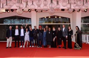 Courtesy of Venice Film Festival